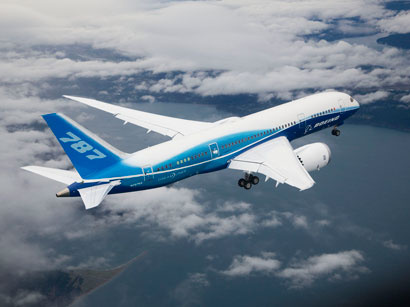 Азербайджан покупает самолеты Boeing-737 MAX на $1 млрд