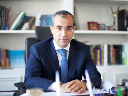 Микаил Джаббаров о том, где вырабатывается 50% электроэнергии из альтернативных источников