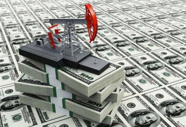 Цена азербайджанской нефти превысила 61 доллар