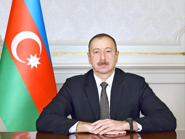 Президент Азербайджана: «Не каждая страна может взять на себя ответственность за проведение гонок «Формула-1»