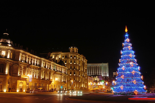 В Азербайджане 5 дней подряд будут нерабочими