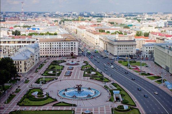 """Лукашенко отменил """"налог на тунеядцев"""""""