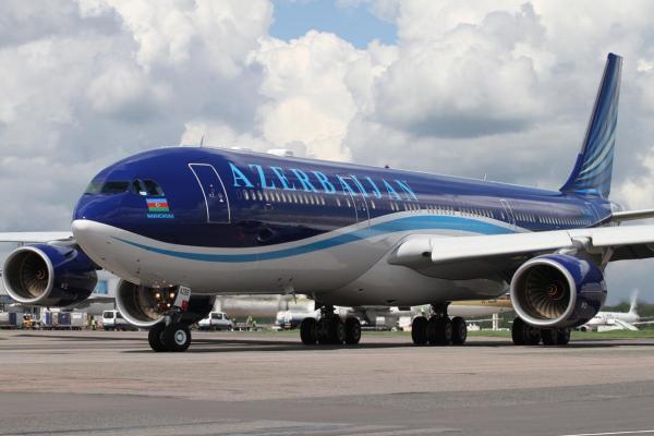 AZAL закрыл авиарейс Баку-Гянджа-Баку