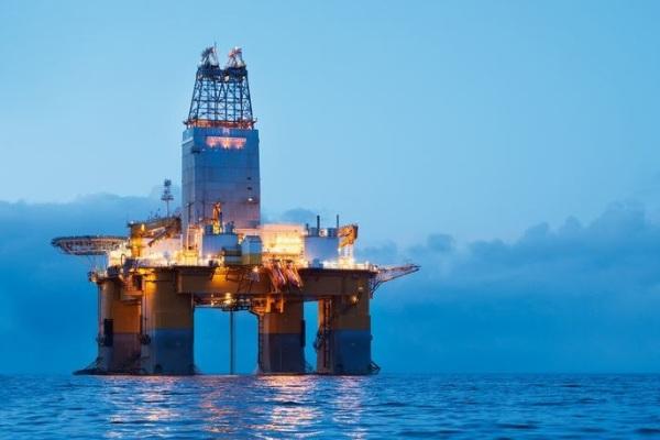 Мировые запасы нефти упали до 2,83 млрд. баррелей