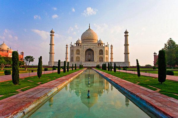 Индия упростила правила получения виз для граждан Азербайджана