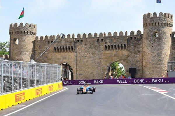 Нигяр Арпадараи: Из года в год расходы на организацию Гран-при Азербайджана Формулы 1 уменьшаются, а доходы растут