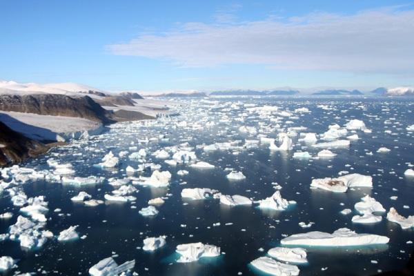 Главный эколог США усомнился в причинах глобального потепления