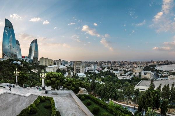 Стала известна численность населения Баку