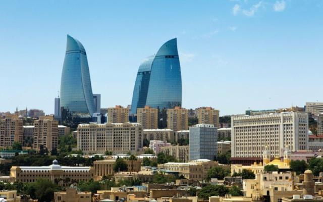 Статистика  армян проживающих в Азербайджане
