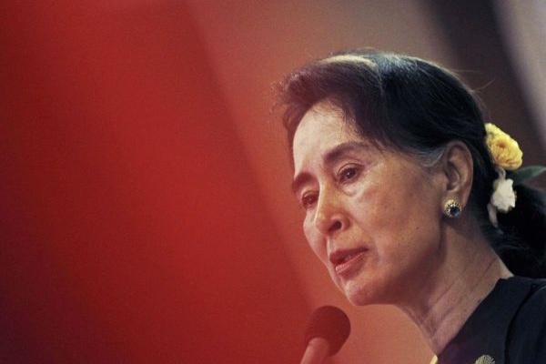 Myanmar hökumət başçısının Nobel mükafatından məhrum edilməsi barədə məsələ qaldırılıb