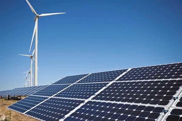 Готовиться новый законопроект по производству электроэнергии из альтернативных и возобновляемых источников