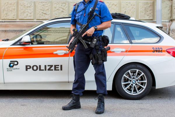 Полиция Цюриха отказалась называть национальность преступников назло ксенофобам