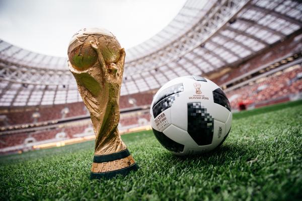 Определились все четвертьфиналисты чемпионата мира — 2018