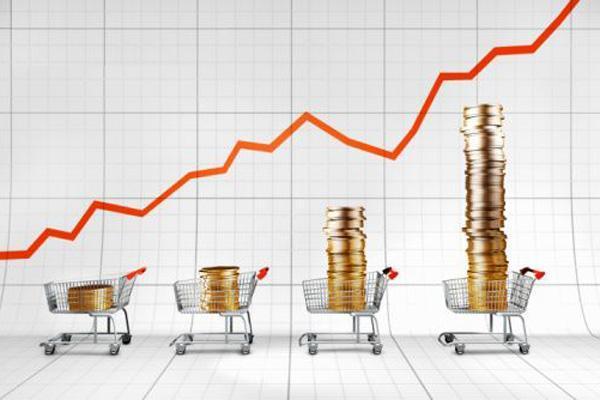 Глава ЦБ: «Инфляция - наша главная проблема»