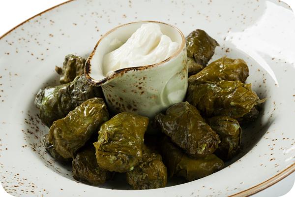Блюдо азербайджанской кухни Долма включено в Список нематериального культурного наследия UNESСO