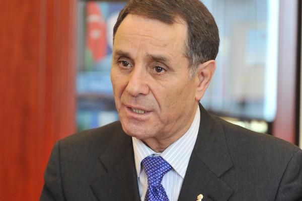 Экс-премьер Азербайджана назначен на новую должность