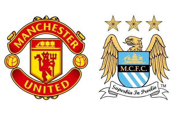 Манчестерское дерби завершилось дракой с участием футболистов и тренеров