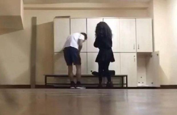 Секс-скандала в бакинской школе: Мальчик арестован, девочка режет вены в прямом эфире в соцсети