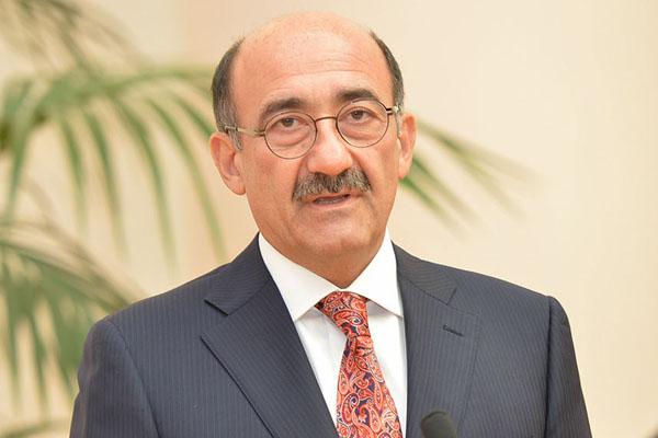 Абульфас Гараев: Мы хотим довести число прибывающих в Азербайджан туристов до 3,5 миллионов