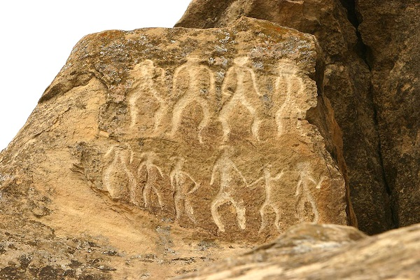 Российский телеканал: викинги были родом из Азербайджана