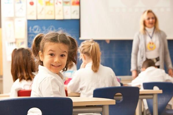В этом году ожидается прием в I класс более 50 тысяч детей
