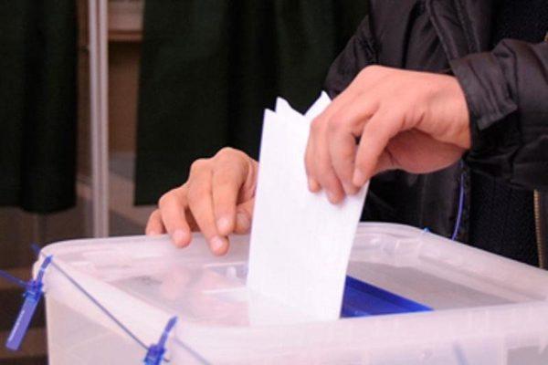 В связи с президентскими выборами в Азербайджане аннулированы результаты на избирательных участках