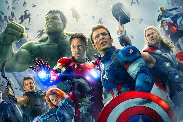 «Мстители: Война бесконечности» выходит на большие экраны в Азербайджане