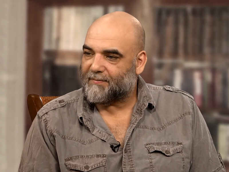 В Москве простились с убитым в ЦАР журналистом Орханом Джемалем