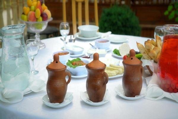 Piti - Eintopf aus Aserbaidschan