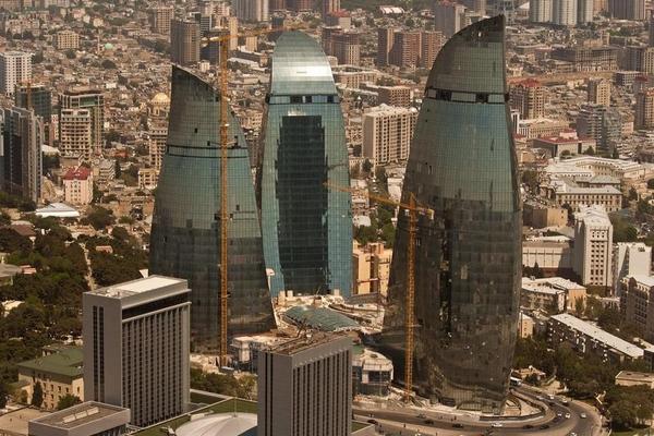 За 15 лет в экономику Азербайджана инвестировано $236 млрд