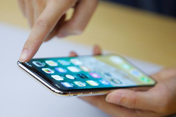 Apple представила iPhone Xs с двумя SIM-картами