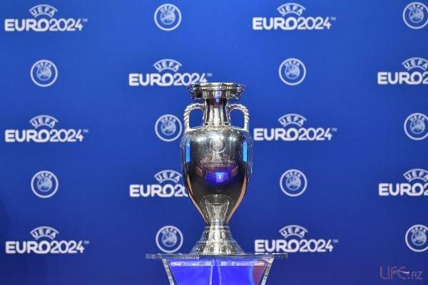 Названа страна-хозяйка Евро-2024