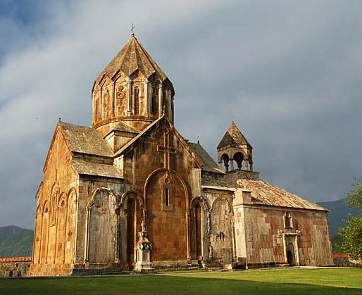 Армяне уничтожили целый слой албанской культуры