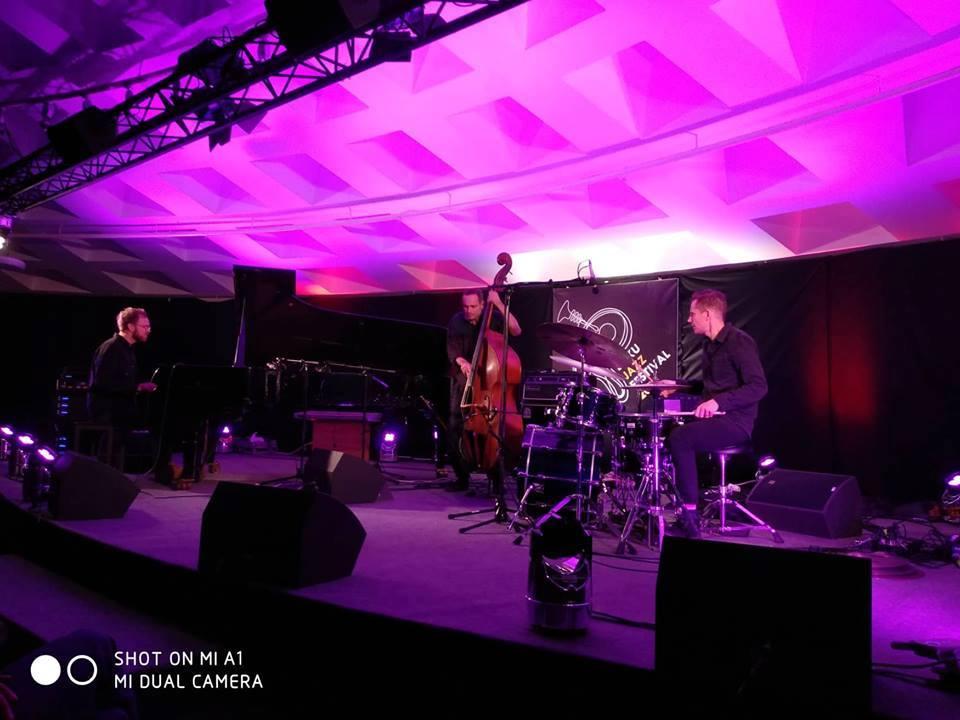 Шведская группа Music Music Music выступила в Баку
