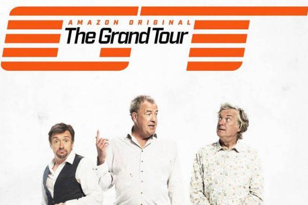 Всемирно известное шоу The Grand Tour скоро покажет тест-драйвы в Азербайджане