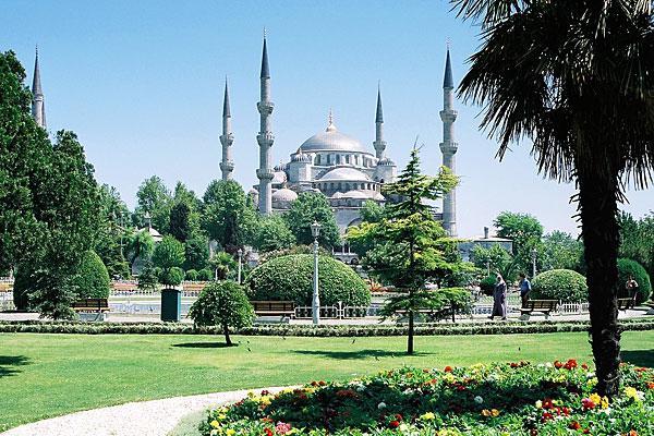 Мусульманские страны превратились в арену сражений