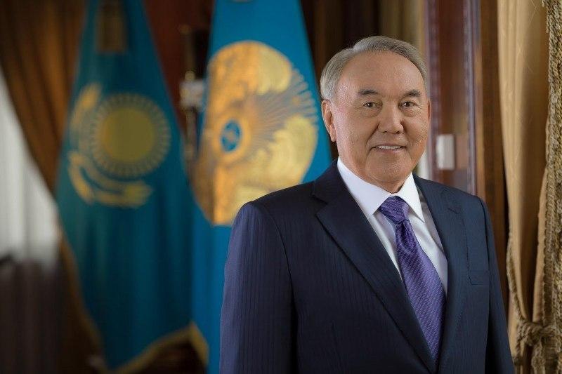 После отставки  Нурсултана Назарбаева, Касым-Жомарт Токаев вступил в должность президента Казахстана