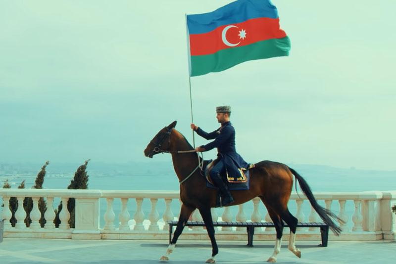 «Азербайджанская весна» в исполнении Фахраддина Манафова