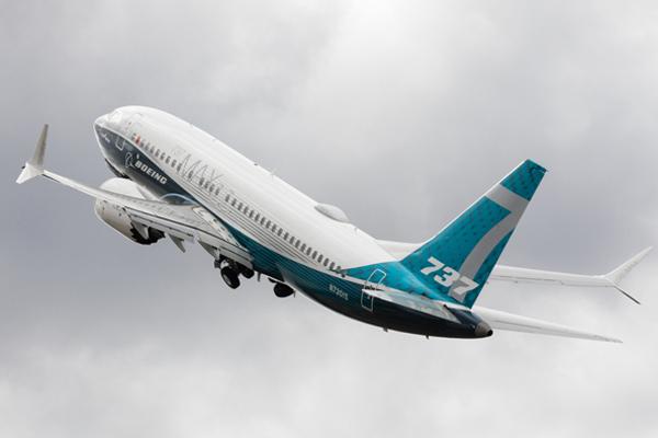 Европейский регулятор обнаружил проблему в Boeing 737 MAX