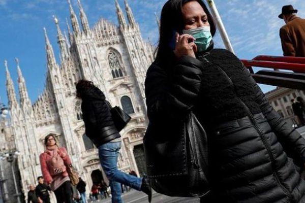 Италия снова может открыться для туристов уже 2 июня