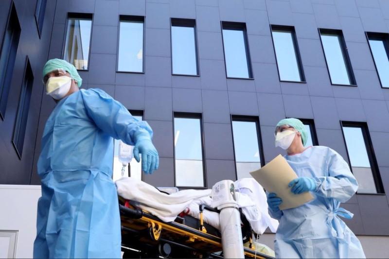 Число инфицированных Covid-19 в мире превысило 4 миллиона человек