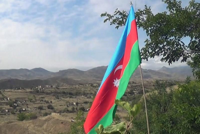 Освобожденные от оккупации земли Азербайджана – СПИСОК