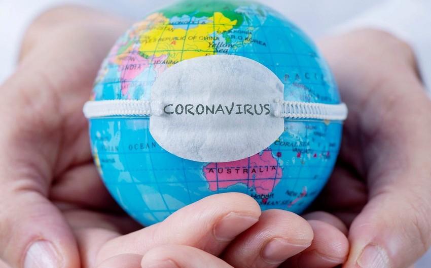 В мире выявили почти 3 млн заразившихся коронавирусом за неделю