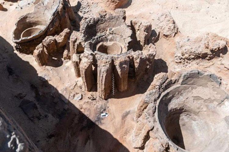В Египте обнаружили, предположительно, древнейшую в мире пивоварню