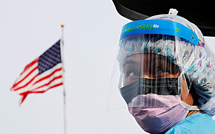 Законодатели США начинают расследование причин пандемии нового коронавируса