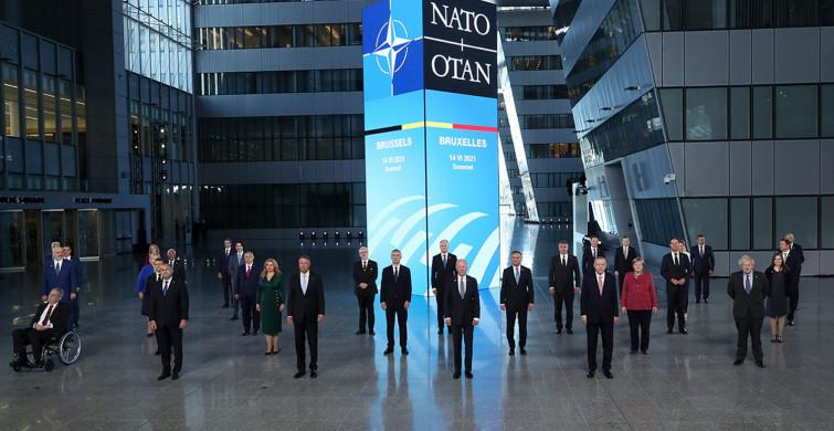 В Брюсселе открылся саммит НАТО